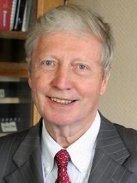 Dr. Jules Hoffmann